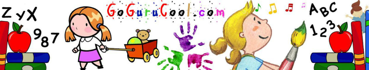 Gogurucool – Your Play School Adviser